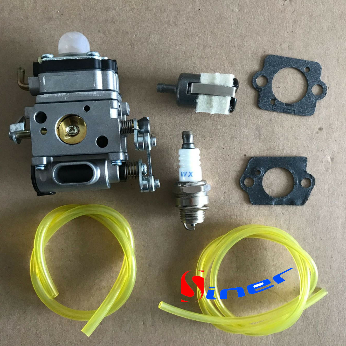 Primary image for WLA-1 Carburetor For Echo PB500H PB500T EB508RT A021001641 A021001642 Walbro