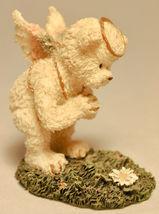 Boyds Bears & Friends: Petals - Style 24152 - Li'l Wings - Angel Bears image 3