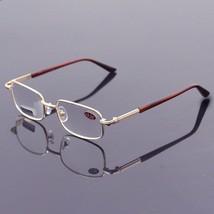 Reading Glasses Classic Glass Farsightedness +100 +125 +150 +175 200 +225  - $7.32