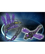 Bakugan Falcon Fly Multiple Colors & G-Power You Pick - Buy 3 get 1 Free - $24.90