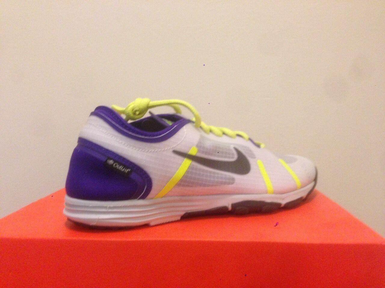 NEW No Box Women's Nike Lunar Element  Cross Training Sneakers Multi-color US 6