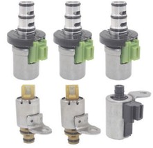 FNR5 FS5A EL SHIFT SOLENOID SET MAZDA 2005-up