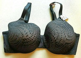 40D Bali One Smooth U Smoothing & Concealing Underwire Contour Bra 3W11 - $24.73