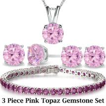 7 Colors Fashion Women 925 Silver Plated Drop Earrings  Cubic Zircon Wed... - $14.69