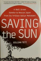 A Wall Street Gamble To Rescue Japan From Its Trillion Dollar Meltdown S... - $11.29