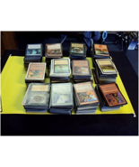 Magic Card Collection 2000+ Foils Rares Uncommons & Possible Mythics MTG... - $76.03