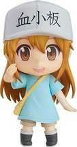 Nendoroid Cell Working Platelet Hataraku Saibou Working Cell Figure - $103.54