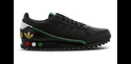Adidas Originaux Los Angeles Baskets Hommes - Noir Chaussures - $166.01+