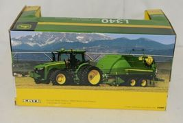 John Deere LP53351 Die Cast Metal Replica L340 Large Square Baler image 5