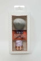 Bella Beauty Pro Kabuki Makeup Brush - New - $10.99
