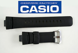 CASIO G-SHOCK WATCH BAND STRAP BLACK GW-1500A GW-1501B GW-1501 GW-1500J  - $17.55