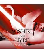 Red Swan [YOSHIKI feat. HYDE Edition] - $13.50