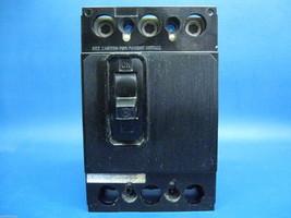 SIEMENS ITE QJ3B150 CIRCUIT BREAKER 3 POLE 150 AMP  240 VOLT, USED - $37.95