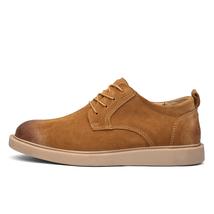 shoes Men's up shoes casual fashion shoes c quality men men leather lace nubuck COqfpC