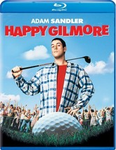 Happy Gilmore [Blu-ray] (1996)