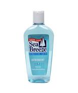 Sea Breeze Classic Clean Sensitive Skin Astringent Pore Cleanser  10oz - $9.89