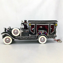 katherine's Collection Hearse Death Do us part 2020 28-028631 - $579.99