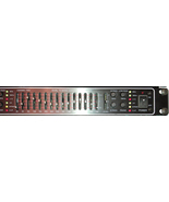 Furman Rack Rider RR-215 stereo 15-band graphic equalizer - $85.00