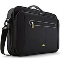 Case Logic PNC-218 Secure Fit Case for 18-inch Laptop - Nylon - Black - $76.21