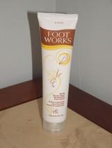 New unopened avon vanilla brown sugar moisturizing foot cream 3.4 fl oz - $12.86