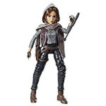 Star Wars Forces of Destiny Jyn Erso Adventure Figure  - $14.99