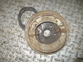 YAMAHA 1997 250 TIMBERWOLF 2X4 RIGHT FRONT BRAKE ASSEMBLY  (BIN 43)  P-2... - $25.00