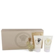 Versace Eros by Versace Gift Set -- for Women - $23.95