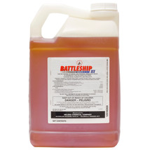Battleship III Herbicide 2.5 Gallons  Not For Sale To: CA, LA, MA, NJ, N... - $208.99