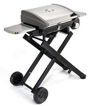 Gas - grill BBQ Pro Grill. This All-Foods Roll-Away Is Great Addition To Any Law - $370.25