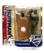 Trevor Hoffman San Diego Padres MLB McFarlane action figure NIP NIB new ... - $25.98