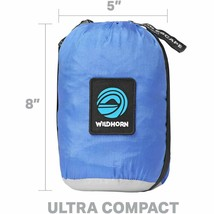 WildHorn Outfitters Sand Escape Beach Blanket Compact Outdoor Mat 7'x9' ... - $25.99