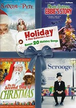Holiday Collector's Set 13 - 4 movie set DVD image 1