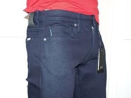 ARMANI EXCHANGE Authentic Straight Fit Jean Dark Indigo NWT - $52.99