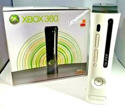 Microsoft Xbox 360 Elite 120GB Console HDMI (Does not work) - $29.69