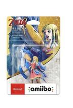 Brand New Nintendo Amiibo Zelda and Loftwing The Legend of Zelda Skyward... - $49.00