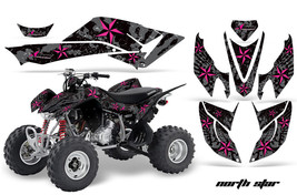 ATV Graphics Kit Decal Quad Sticker Wrap For Honda TRX400EX 2008-2016 NS... - $168.25