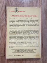 Vintage 70s Little House on the Prairie Books (paperback) image 4