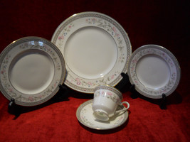 Minton Marquesa 5 piece place setting - $37.57