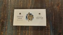 Yardley of London Empty Lavender Guest Soap Box - $7.91