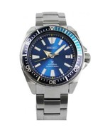 Seiko Men's Prospex Limited Edition Samurai Watch SRPB09K1 See original listing - $399.96