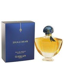 Shalimar By Guerlain 3 oz Eau De Parfum Spray for Women - $54.39