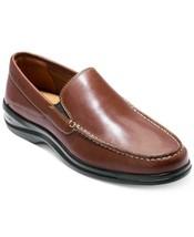 Cole Haan Men's Harvest Brown Santa Barbara II Loafer Shoes Size 7.5 M - $37.85