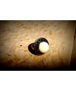 WHITE FORCES PROTECTION RING GIVING MARID DJINN / JINN / GENIE ~HAMJADA~... - $320.00