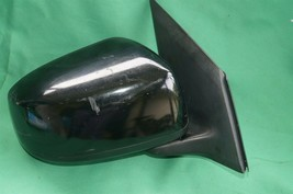 14-15 Mitsubishi Mirage Power Door Sideview Side View Mirror Passenger Right RH image 1