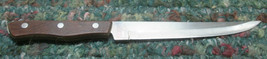 "Maxam Steel Boning Knife  Japan Stainless 6"" - $14.75"