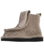 Warm Shoes Valenki 100% Wool Womens Russian National Felt Outdoor and Indoor   - $69.99