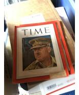 Magazine TIME  Sir Henry M. Wilson  FEBRUARY 28  1944 - $19.79