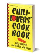 Chili Lover's Cookbook - $6.95
