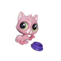Littlest Pet Shop Get The Pets Single Pack Cami Kitson Doll - $45.99