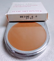 Mary Kay Beige 4.0 Creme to Powder Foundation - $18.00